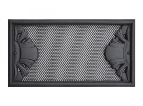 вентиляционная решетка графит