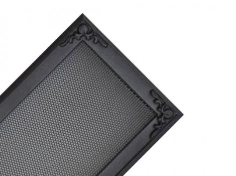 вентиляционная решетка металлическая