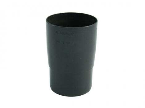 муфта для труб водосточной системы диаметром 75, 105 мм