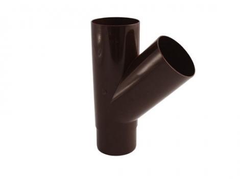 тройник для водосточной трубы