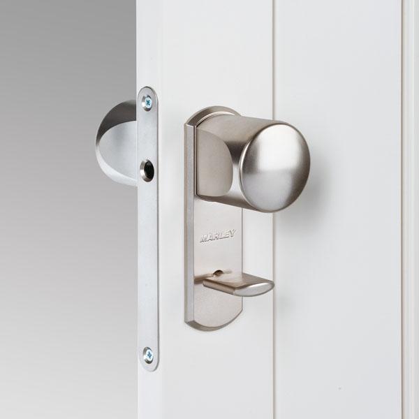 Дверь гармошка President