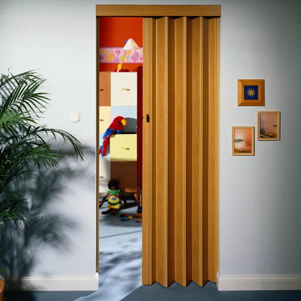 Дверь гармошка Rapid