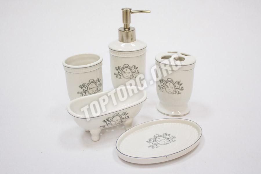Набор для ванной Savon