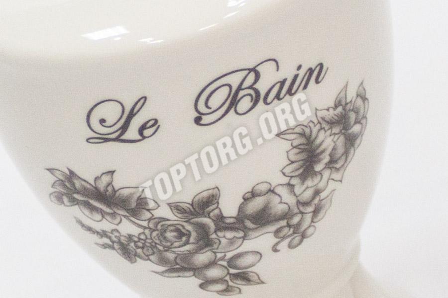 Набор для ванной Le Bain