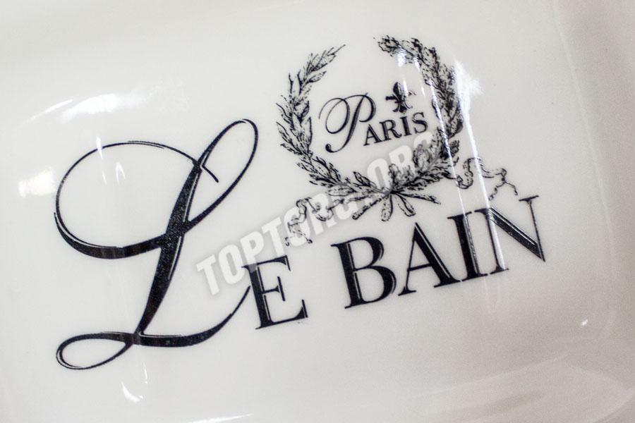 Набор для ванной Le Bain Paris