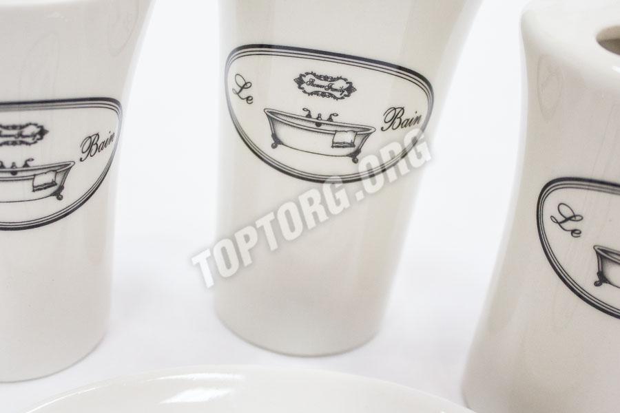 Набор для ванной Shower family