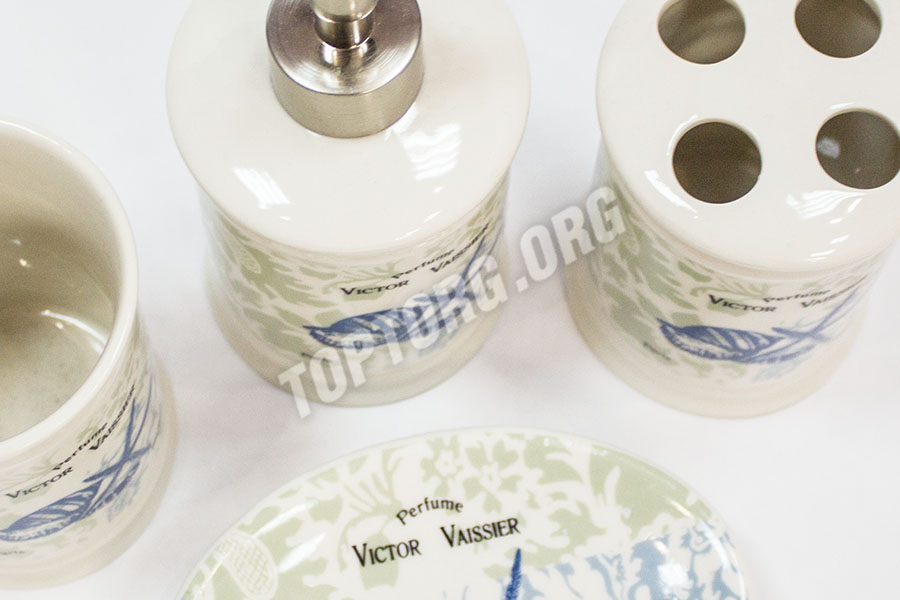 Набор для ванной Victor Vaissier Perfume