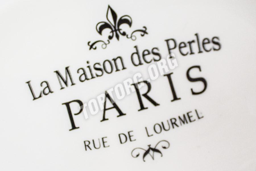 Набор для ванной Paris