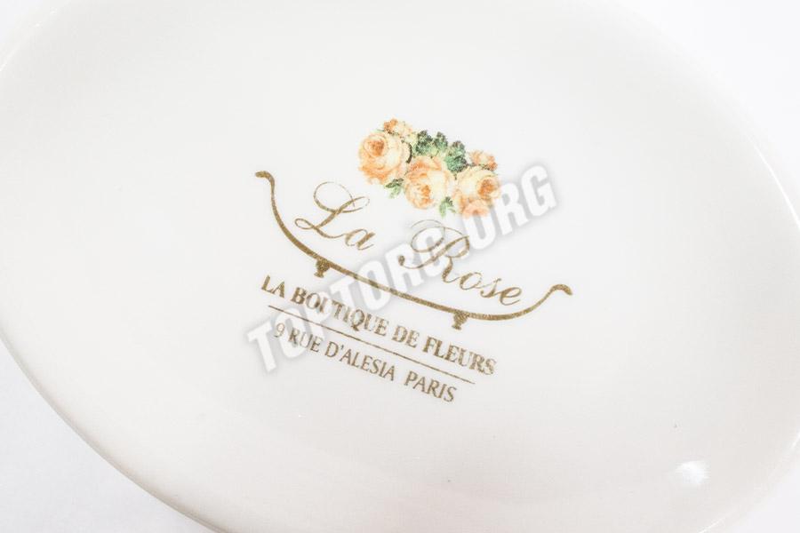 Набор для ванной La Rose