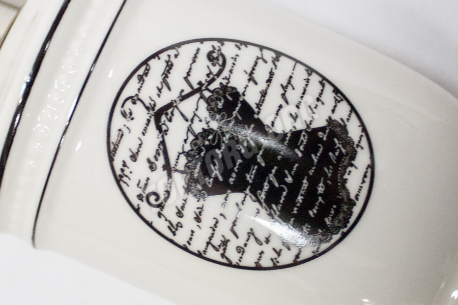 Набор для ванной Dali