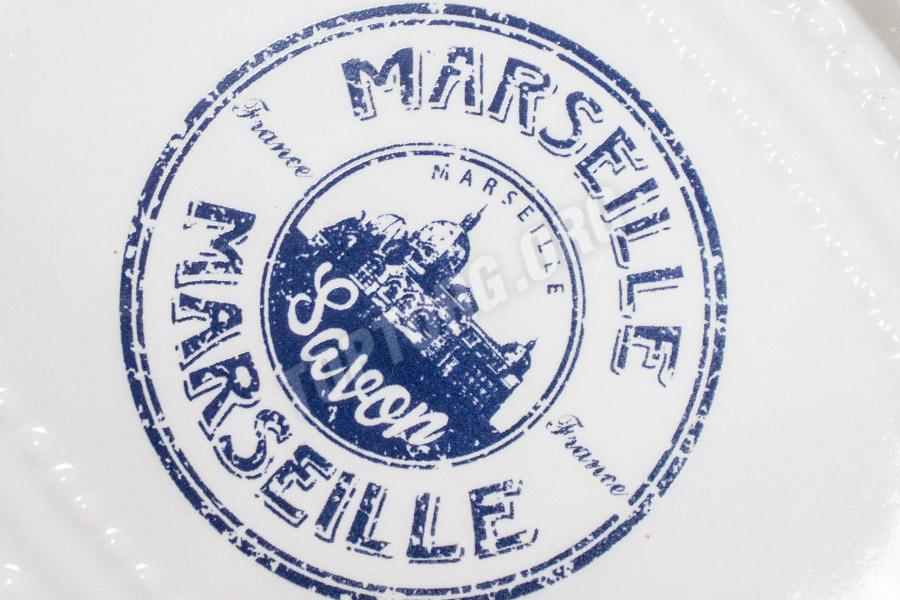 Набор для ванной Marseille