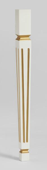 Ножка кухонного стола: модель 5
