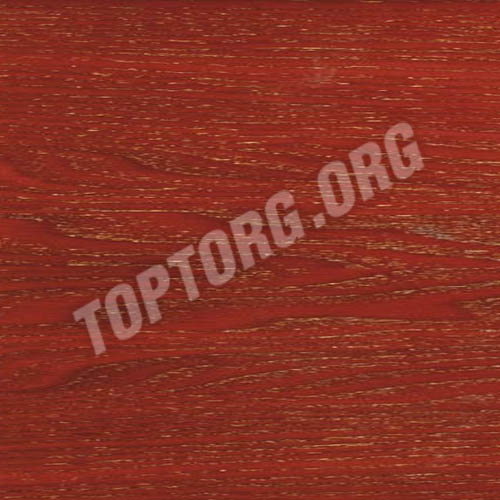 Стол кухонный - цвет бордовый с золотой патиной