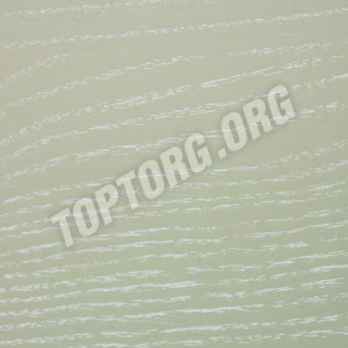 Стол кухонный - цвет фисташковый с патиной