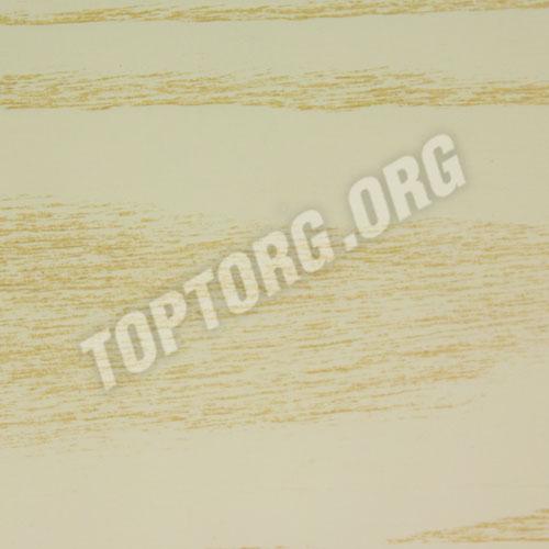 Стол кухонный - цвет слоновая кость патина золото