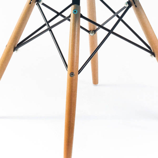 ножки дизайнерского стула Eames DAW