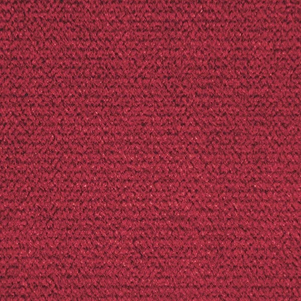 13. Ткань Nittex collection shaggy red