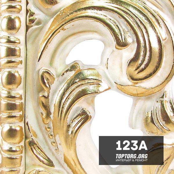 Отделка зеркала 123А
